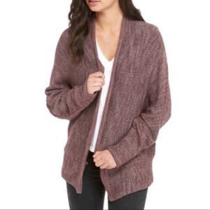 EUC Free People Motions Cardigan Size S